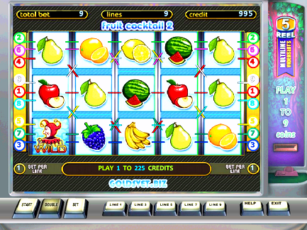 great blue slot free games